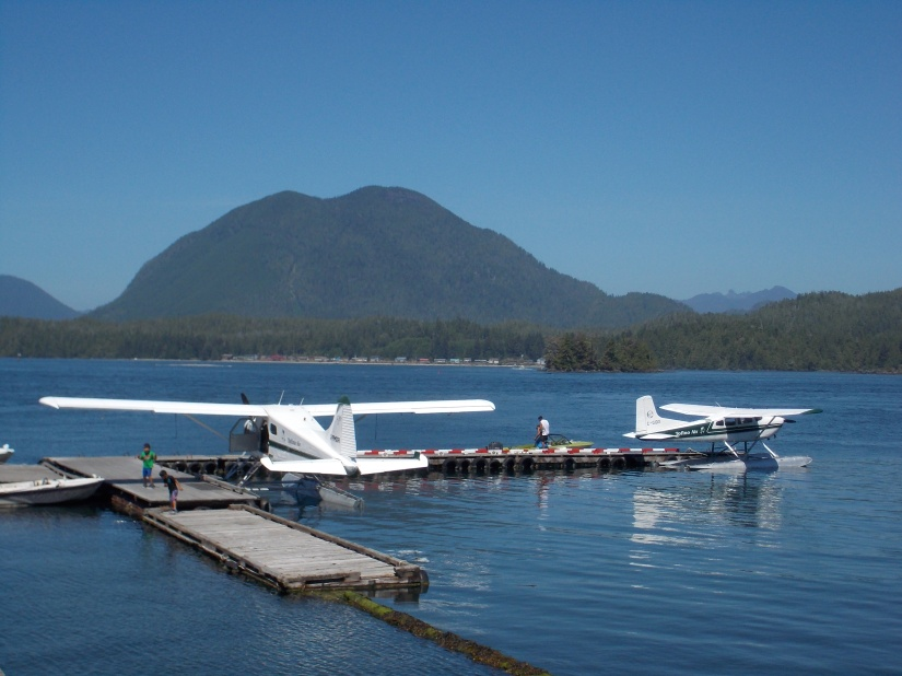What should a perfect community include? (This is an excuse to show more pictures from Tofino – I'll admit it!)