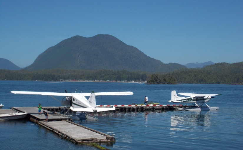 What should a perfect community include? (This is an excuse to show more pictures from Tofino – I'll admitit!)