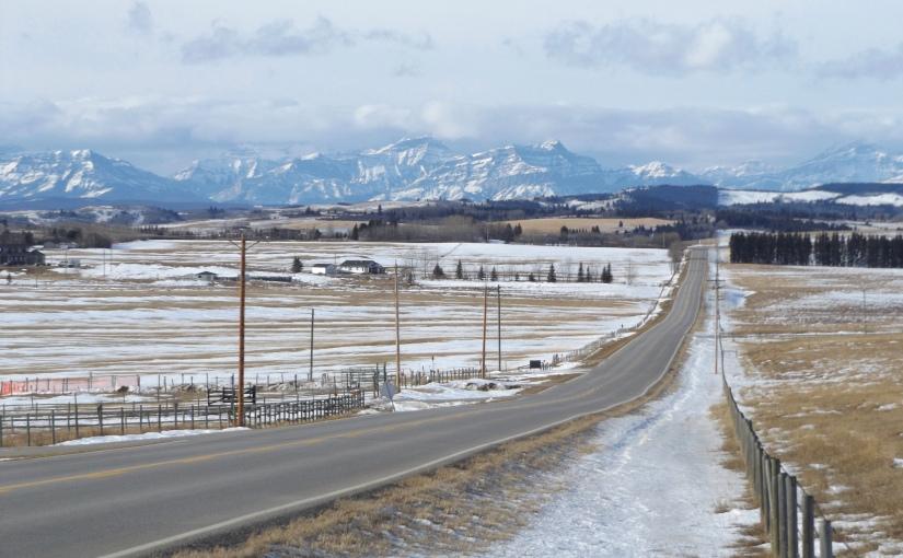 Alberta in widescreen